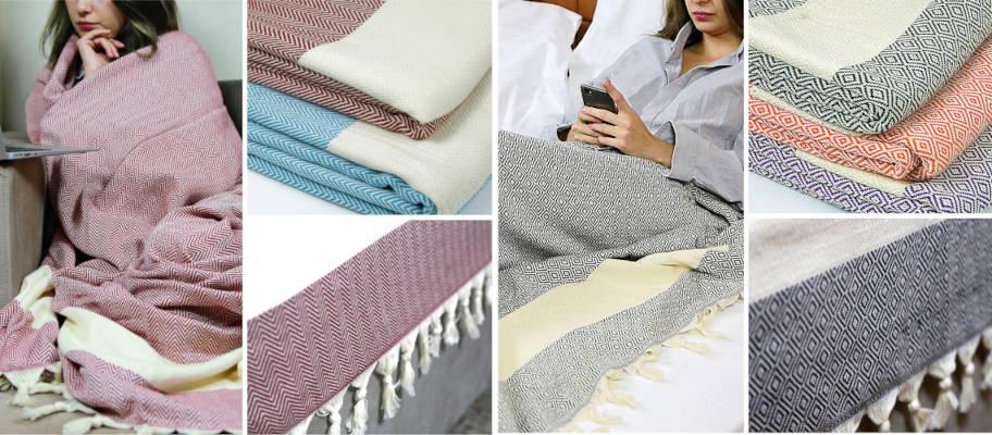 Blanket Throws